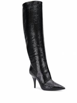 Casadei - above-the-knee boots 65N6969C666595066999