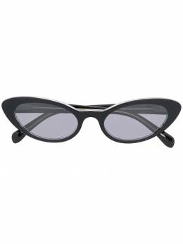 Miu Miu Eyewear - cat-eye sunglasses 69U95983009000000000