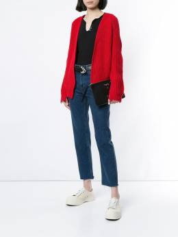 Zadig&Voltaire - Lemmy cardigan N9969F95958596000000