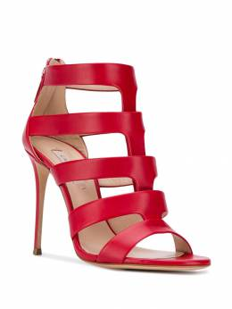 Casadei - strappy ankle sandals 56N9669DUSEE95066638