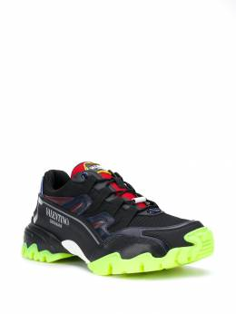 Valentino - climber style sneakers S6C06RIC956993350000