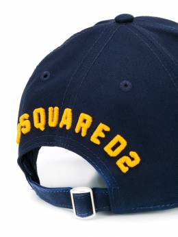 Dsquared2 - Icon cap 566965C6666995005533