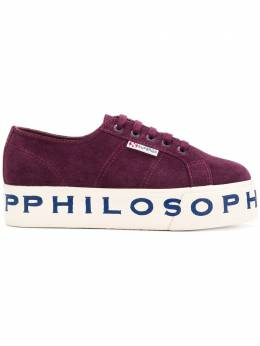 Superga - кроссовки 'Superga X Philosophy' 63093090660353000000