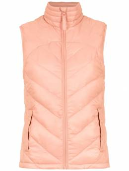 quilted vest Track & Field I18340014