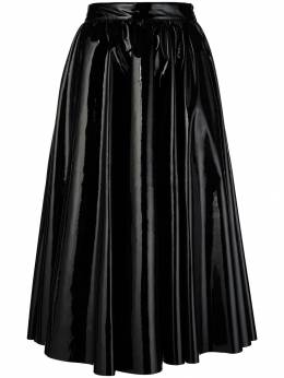 MSGM full flared skirt 2541MDD11184618