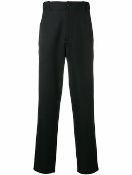 Pringle Of Scotland tapered fit trousers MPWC04