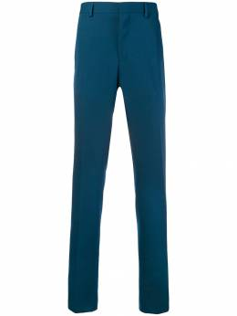 Calvin Klein 205W39nyc - contrasting panelled tailored trousers WPA90W69393098933000