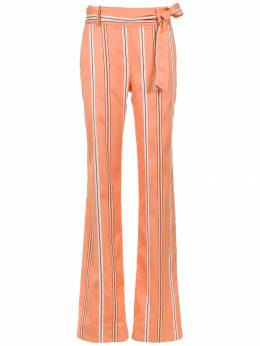 Olympiah Piaggia wide trousers 119114