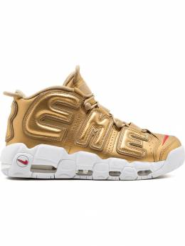 Supreme кроссовки Air More Uptempo из коллаборации с Nike 902290700