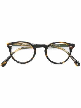 Oliver Peoples - очки 'Gregory Peck' 98699399959000000000