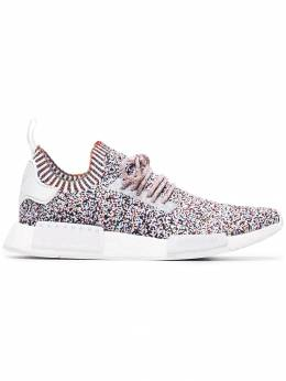 Adidas кроссовки NMD R1 Colour Static Rainbow BW1126