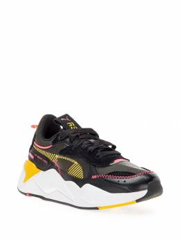 Puma - chunky low top sneakers 990LEATHERME63950655