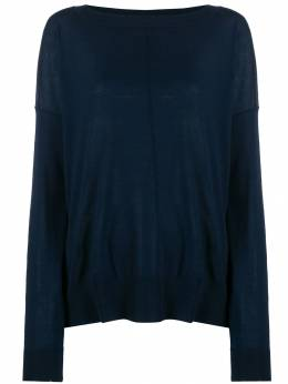 Closed - boat neck sweatshirt 56390W00950639650000
