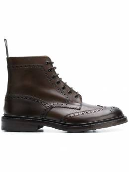Trickers - Stow boots W9396398800000000000