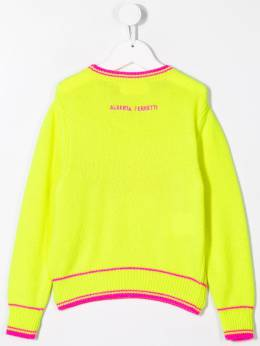 Alberta Ferretti Kids - Tuesday jumper 36595033583000000000