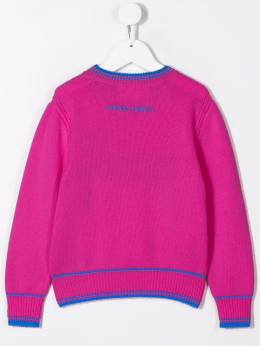 Alberta Ferretti Kids - Sunday jumper 36595033585000000000