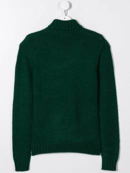 John Richmond Junior - knitted jumper 99050LUNW95033086000