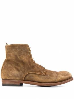 Officine Creative - ankle lace-up boots US695950006980000000