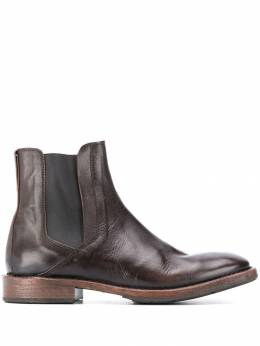 Moma - Leather Chelsea boots 638ST950550500000000