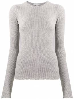Vince - ribbed knit sweater 53383669509030600000