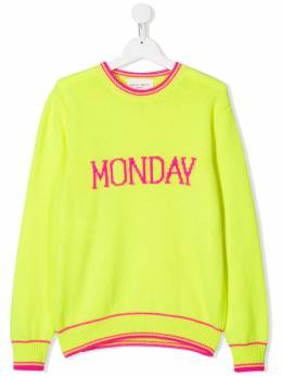 Alberta Ferretti Kids - Monday jumper 36595033553000000000