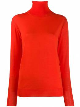 Stella McCartney - loose fit polo neck 808S9335950533680000