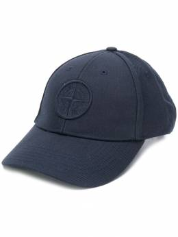 Stone Island - logo embroidered cap 99599935950633990000