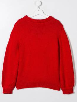 John Richmond Junior - knitted jumper 99939MANW95033360000