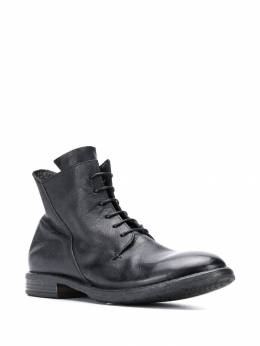 Moma - ankle lace-up boots 680CU950556880000000