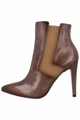 ankle boots ROBERTO BOTELLA M17502_40_TAUPE