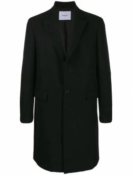 Dondup - single-breasted coat 55PX6638XXX950598600