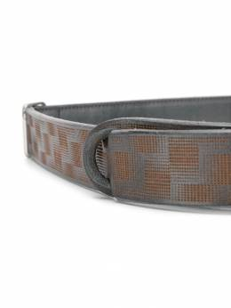 Orciani - printed belt 63095036863000000000