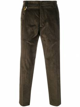 Low Brand - cropped corduroy trousers FW989935059309598500