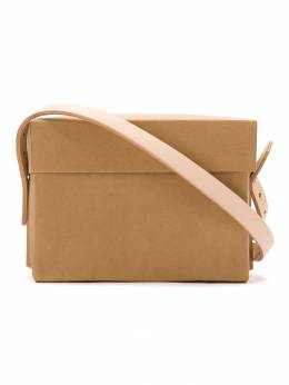 Gloria Coelho - paper bag with leather straps YB669936596660000000