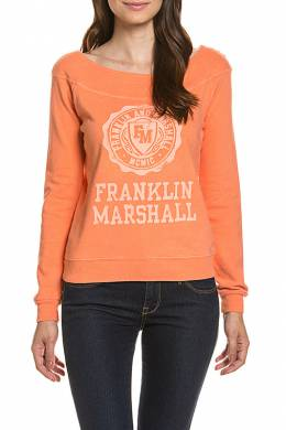 sweatshirt Franklin & Marshall	 237062249700