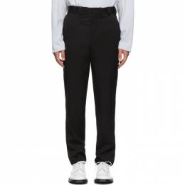 Y / Project Black Y-Tag Trousers PANT42-S17