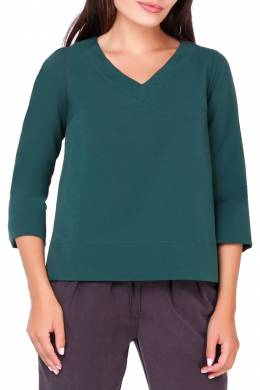 blouse Naoko AT119_GREEN