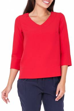 blouse Naoko AT119_RED
