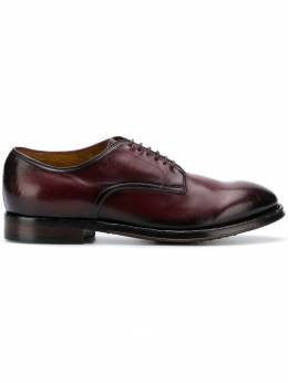 Officine Creative - lace-up derby shoes WILL669AERCAD6999395