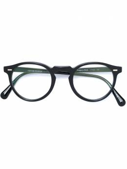 Oliver Peoples - очки 'Gregory Peck' 98696659933963600000