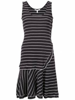 Derek Lam 10 Crosby - Layered Tank Dress 0568ADS9060593800000