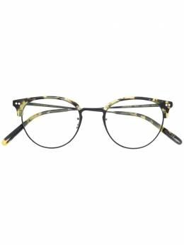Oliver Peoples очки 'Pollack' OV5358