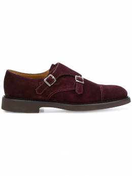 Doucal's - Monk shoes 5VEROUF6059396095600