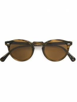 Oliver Peoples солнцезащитные очки 'Gregory' OV5217S100153