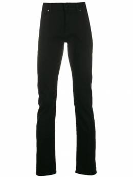 7 For All Mankind брюки скинни Ronnie JSD4R730PB