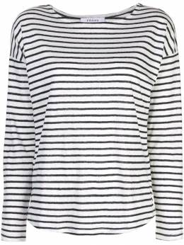 Frame long sleeve striped top LWTS0774