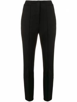 Dorothee Schumacher - classic slim fit trousers 66093680665000000000
