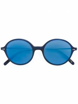 Oliver Peoples - солнцезащитные очки 'Corby' 353SU999383850000000