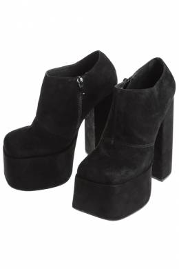 Ботильоны Jeffrey Campbell DRUELLA BLACK