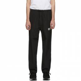 Diesel Black P-Toller-NY Trousers 00SZID 0PAWS